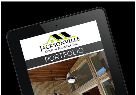 Jacksonville Custom Builder